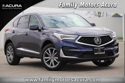 2019_Acura_RDX_Technology Package_ Bakersfield CA