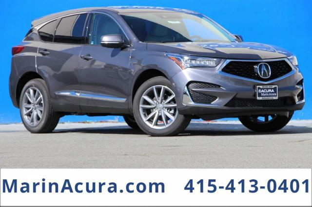 2019_Acura_RDX_Technology Package_ Bay Area CA