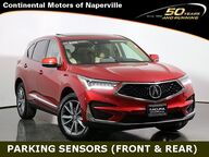 2019 Acura RDX Technology Package Chicago IL