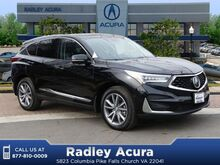 2019_Acura_RDX_Technology Package_ Falls Church VA