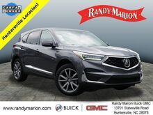 2019_Acura_RDX_Technology Package_ Hickory NC
