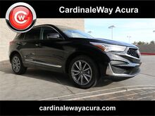 2019_Acura_RDX_Technology Package_ Las Vegas NV