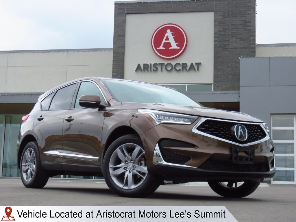 2019 Acura RDX Technology Package Lee's Summit MO