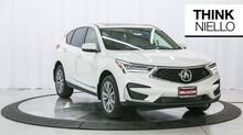 2019_Acura_RDX_Technology Package_ Roseville CA