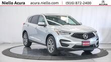 2019_Acura_RDX_Technology Package SH-AWD_ Roseville CA