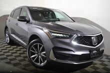 2019_Acura_RDX_Technology Package SH-AWD_ Seattle WA