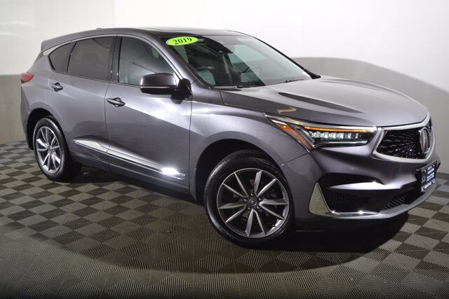 2019 Acura RDX Technology Package SH-AWD Seattle WA