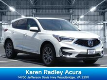 2019_Acura_RDX_Technology Package_ Northern VA DC