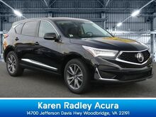 2019_Acura_RDX_Technology Package_ Woodbridge VA