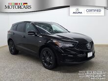 2019_Acura_RDX_w/A-Spec Pkg_ Bedford OH