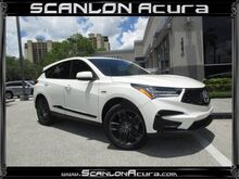 2019_Acura_RDX_w/A-Spec Pkg_ Fort Myers FL