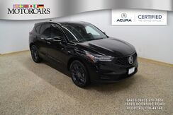 2019_Acura_RDX_w/A-Spec Pkg Navigation_ Bedford OH