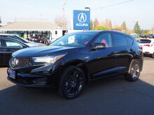 2019_Acura_RDX_w/A-Spec Pkg_ Salem OR