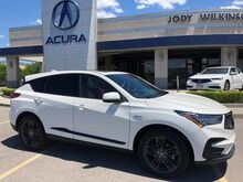 2019_Acura_RDX_w/A-Spec Pkg_ Salt Lake City UT
