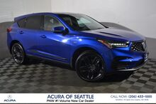 2019_Acura_RDX_w/A-Spec Pkg_ Seattle WA