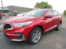 2019_Acura_RDX_w/Advance Pkg_ Albuquerque NM