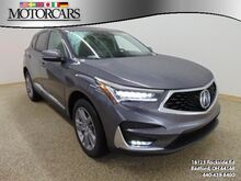 2019_Acura_RDX_w/Advance Pkg_ Bedford OH