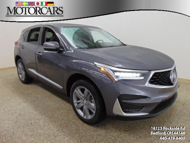 2019 Acura RDX w/Advance Pkg Bedford OH