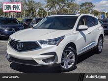 2019_Acura_RDX_w/Advance Pkg_ Maitland FL