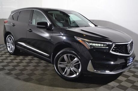 2019 Acura RDX w/Advance Pkg Seattle WA