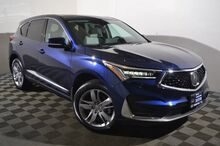 2019_Acura_RDX_w/Advance Pkg_ Seattle WA