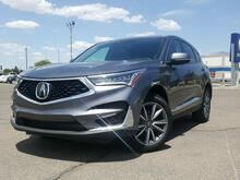 2019_Acura_RDX_w/Technology Pkg_ Albuquerque NM
