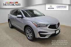 2019_Acura_RDX_w/Technology Pkg_ Bedford OH