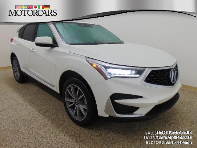 2019 Acura RDX w/Technology Pkg Bedford OH