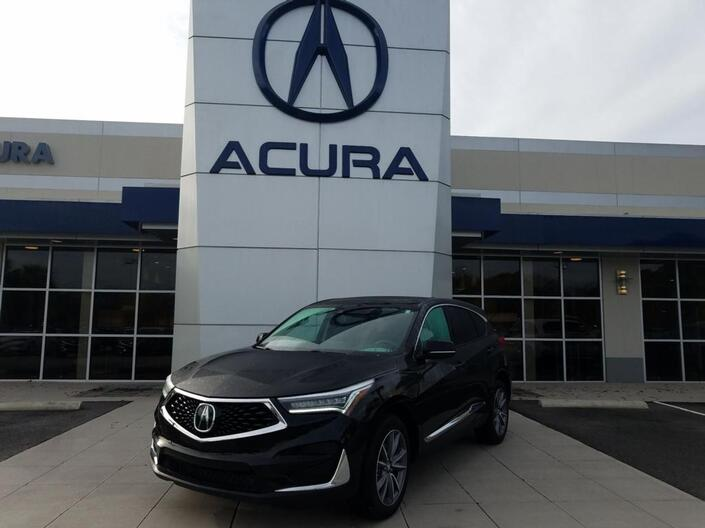 2019 Acura RDX w/Technology Pkg Columbia SC
