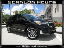 2019_Acura_RDX_w/Technology Pkg_ Fort Myers FL