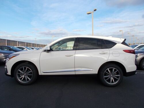 2019_Acura_RDX_w/Technology Pkg_ Modesto CA