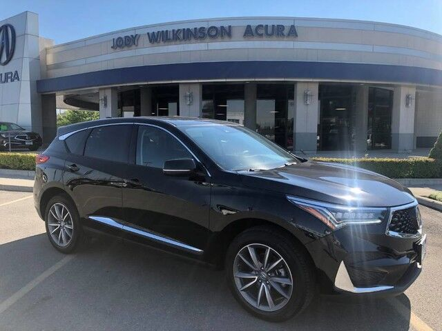 2019 Acura RDX w/Technology Pkg Salt Lake City UT