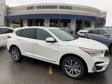 2019_Acura_RDX_w/Technology Pkg_ Salt Lake City UT