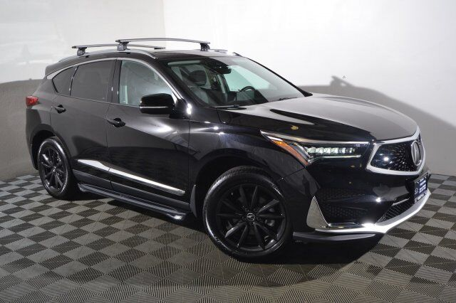 2019 Acura RDX w/Technology Pkg Seattle WA