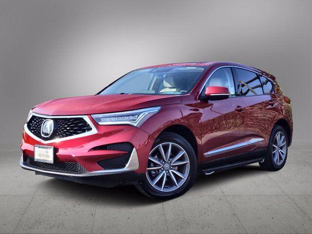 2019 Acura RDX w/Technology Pkg Ventura CA