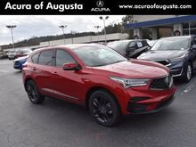 2019_Acura_RDX_with A-Spec Package_ Augusta GA
