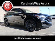 2019_Acura_RDX_with A-Spec Package_ Las Vegas NV