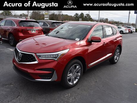 2019 Acura RDX with Advance Package Augusta GA
