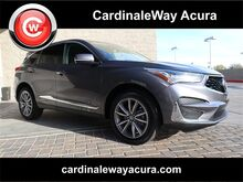 2019_Acura_RDX_with Technology Package_ Las Vegas NV