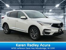 2019_Acura_RDX_with Technology Package_ Northern VA DC