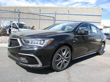 2019_Acura_RLX_SH-AWD Sport Hybrid w/Advance Package_ Albuquerque NM