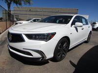 Acura RLX SH-AWD Sport Hybrid w/Advance Package 2019