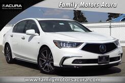 2019_Acura_RLX_Sport Hybrid SH-AWD with Advance Package_ Bakersfield CA