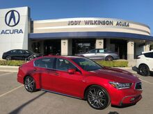 2019_Acura_RLX_Sport Hybrid w/Advance Pkg_ Salt Lake City UT
