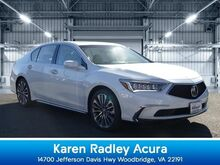 2019_Acura_RLX_Technology Package_ Northern VA DC