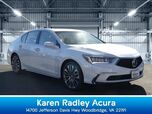 2019 Acura RLX Technology Package