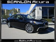 2019_Acura_RLX_w/Technology Pkg_ Fort Myers FL