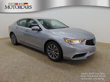 2019_Acura_TLX__ Bedford OH