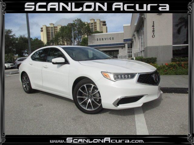 2019 Acura TLX  Fort Myers FL