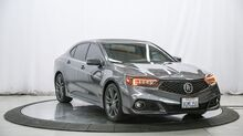 2019_Acura_TLX__ Roseville CA